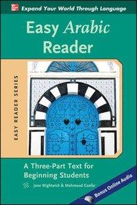 bokomslag Easy Arabic Reader