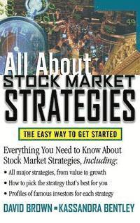 bokomslag All about Stock Market Strategie