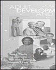 bokomslag Adult Development And Aging