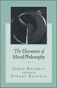 bokomslag Elements of moral philosophy