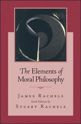 bokomslag The Elements of Moral Philosophy