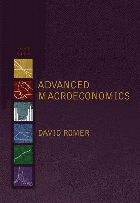 bokomslag Advanced Macroeconomics