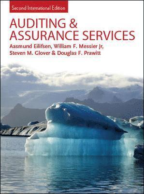 bokomslag Auditing & Assurance Services