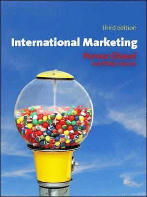bokomslag International Marketing