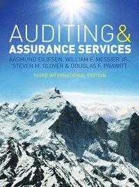 bokomslag Auditing and Assurance Services