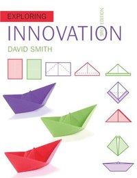 bokomslag Exploring Innovation