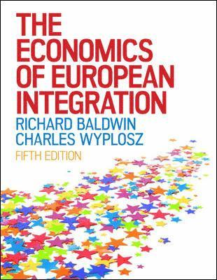 bokomslag The Economics of European Integration