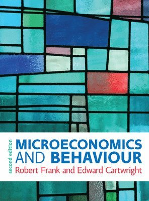 bokomslag Microeconomics and behaviour