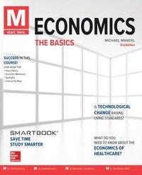 bokomslag M: economics, the basics