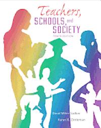 bokomslag Teachers Schools and Society