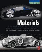 bokomslag Materials: engineering, science, processing and design