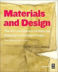 bokomslag Materials and Design
