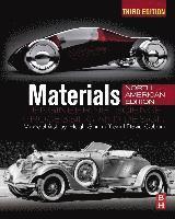 bokomslag Materials: Engineering, Science, Processing and Design; North American Edition