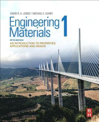 bokomslag Engineering Materials 1