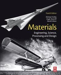 bokomslag Materials