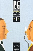 bokomslag The Jeeves Omnibus - Vol 1