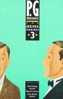 bokomslag The Jeeves Omnibus - Vol 3