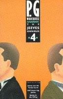 bokomslag The Jeeves Omnibus - Vol 4