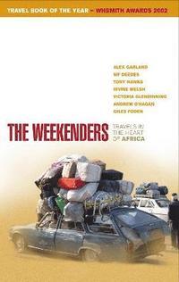 bokomslag The Weekenders