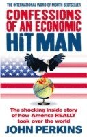 bokomslag Confessions of an economic hit man - the shocking story of how america real