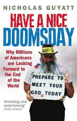 bokomslag Have a Nice Doomsday