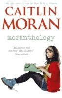 bokomslag Moranthology