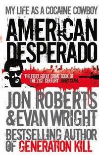 bokomslag American Desperado