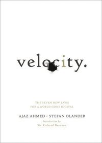 bokomslag Velocity