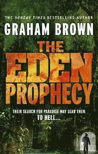 bokomslag The Eden Prophecy