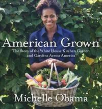 bokomslag American Grown