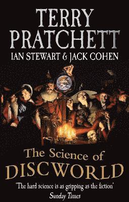 bokomslag Science of discworld