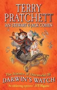 bokomslag Darwins Watch: Science of Discworld III