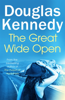 bokomslag The Great Wide Open