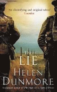 bokomslag The Lie