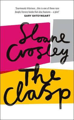 bokomslag The Clasp