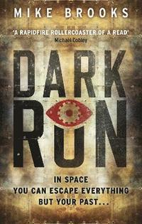 bokomslag Dark Run