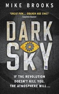 bokomslag Dark Sky
