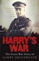 bokomslag Harry's War