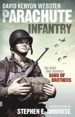 bokomslag Parachute Infantry