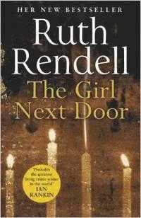 bokomslag The Girl Next Door