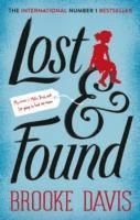 bokomslag Lost &; Found