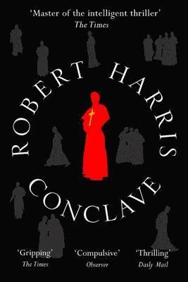 bokomslag Conclave