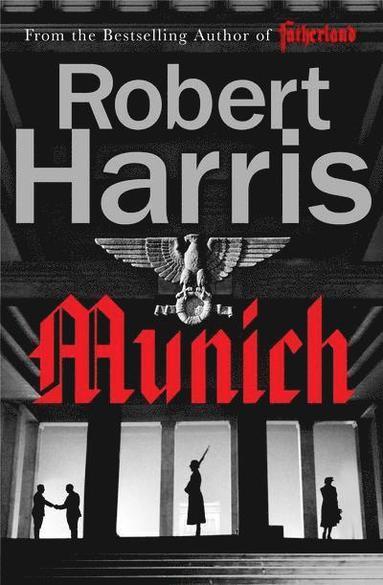 bokomslag Munich