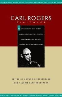 bokomslag Carl Rogers Dialogues