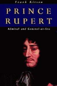 bokomslag Prince Rupert
