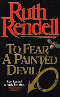 bokomslag To Fear A Painted Devil