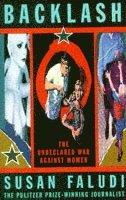 bokomslag Backlash - the undeclared war against women