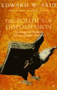 bokomslag The Politics Of Dispossession
