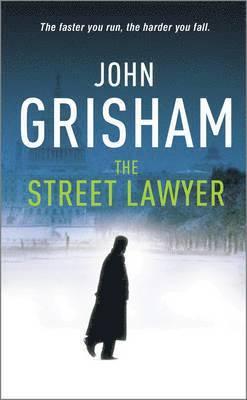 bokomslag The Street Lawyer
