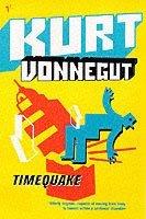 bokomslag Timequake